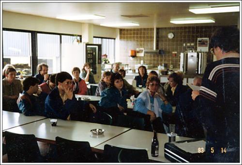 1e locatie AKC Aviodome 1983 15