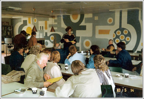 1e locatie AKC Aviodome 1983 16a