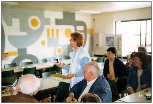 1e locatie AKC Aviodome 1983 17b
