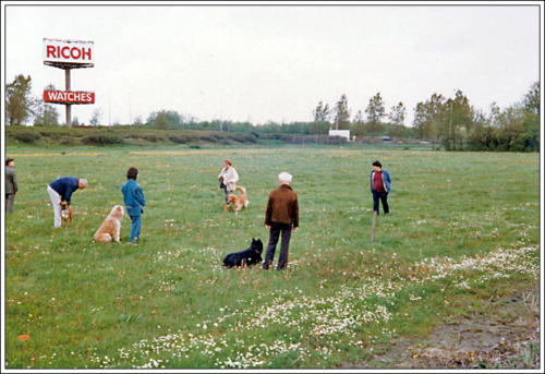 1e locatie AKC Aviodome 1983 7