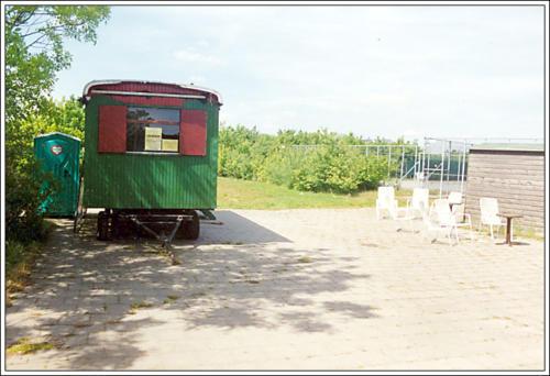 2e locatie Elzenhof AKC Pipo kar 1  1995