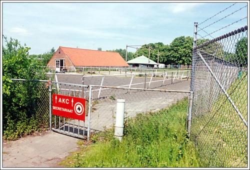 2e locatie Elzenhof manege 2