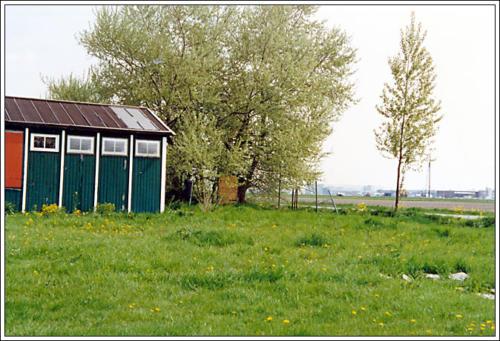 3e locatie AKC Rozenburg kantine 13