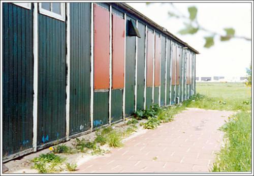 3e locatie AKC Rozenburg kantine 14