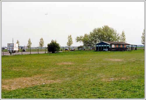 3e locatie AKC Rozenburg kantine 15