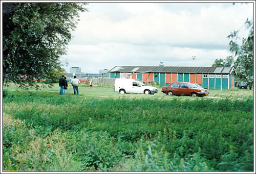 3e locatie AKC Rozenburg kantine 20