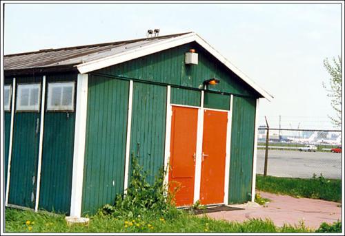 3e locatie AKC Rozenburg kantine 23