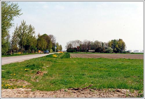 3e locatie AKC Rozenburg terrein 3