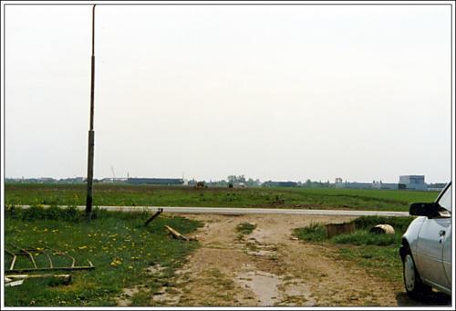 3e locatie AKC Rozenburg terrein 6