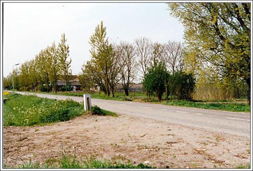 3e locatie AKC Rozenburg terrein 7