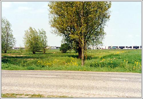 3e locatie AKC Rozenburg terrein 8