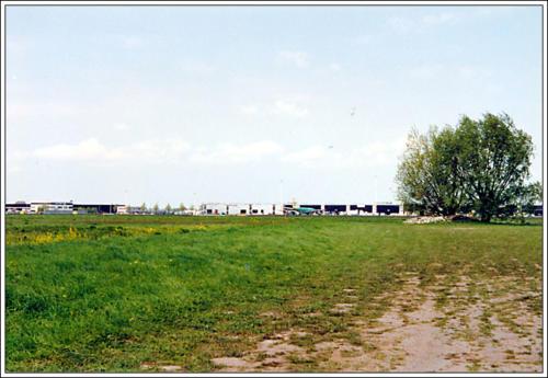 3e locatie AKC Rozenburg terrein 9