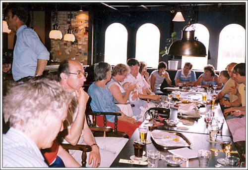 open dag AKC 1985  15
