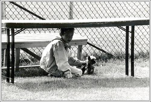 open dag AKC 1986 14