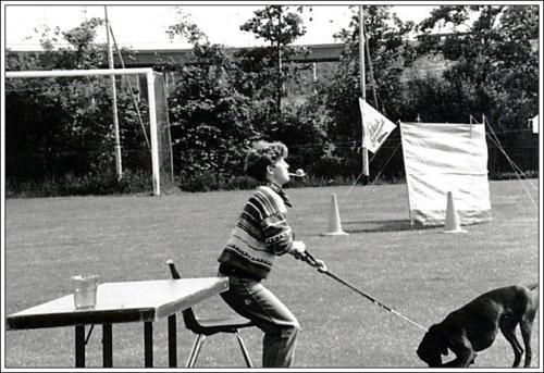 open dag AKC 1986 5