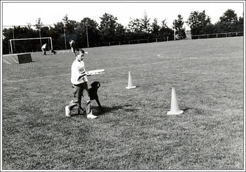 open dag AKC 1986 7