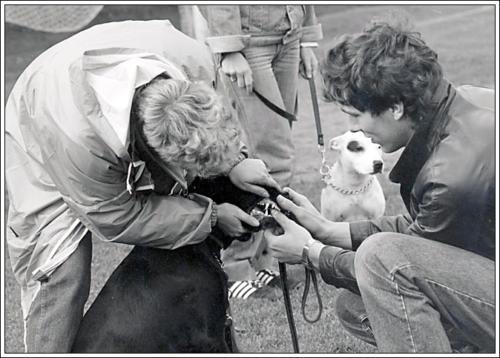 open dag AKC 1990 27